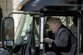 Trump Driving A Truck Becomes The Internet's New Favorite Metaphor ... Ultimate Callout Challenge Drivers 13 And 14 Announced Because Stock Is For Farmers Minnesota Man Love His Diesels Diesel New 1950 Shop Truck Project Full Octane Garage Mercedesbenz Eactros Electric Launches The Drive 2015 Picture Thread Page 160 Chevy And Gmc Duramax Forum 1948 3100 Pickup Hot Rod Network Trucks Of 2017 Part 1 Drivgline Car Industry Isnt Making A Massive Shift To Alinum From Steel Custom 1959 Apache At Jag On Hwy 290w Atx