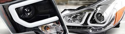 lexus is custom factory headlights carid