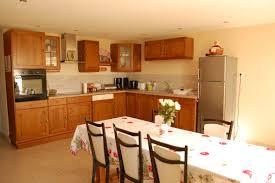 cuisine de caractere magnifique maison de caractère rénovée 4 6 pers proche de la