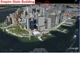 Sinking Islands Global Warming by Manhattan Underwater Climate Sanity