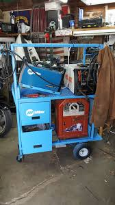 Painted Welder Cart. Homemade Style. Harbor Freight Handtruck ... Dollies Moving Supplies The Home Depot 150 Lbs Capacity Foldable Hand Truck With Wheels Harbor Crown Pth Heavy Duty Pallet Jack 2748 5000 Lb Gleason Recalls Trucks Due To Laceration And Injury Hazards Replace Wheel On Freight Youtube Thrghout Milwaukee 800 Lb Dhandle Truckhd800p Diy Welder Cart From Harbor Freight Hand Truck Diy Projects 24 In X 36 Folding Platform Pneumatic Best 2018 Haulmaster 700pound Bigfoot Available On Black 2 In 1 Convertible 600