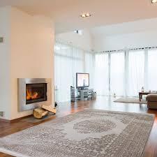 designer teppich beige designer medaillon y4212hb 160x230