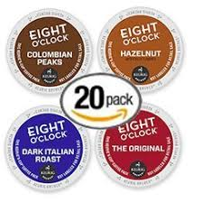 20 Count K Cup For Keurig Brewers Coffee