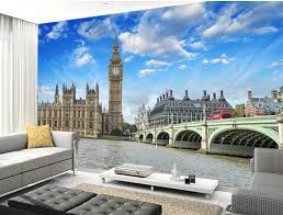 fond d 馗ran bureau photo personnalisée fond d écran assemblée peintures murales