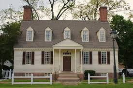Colonial Homes by Williamsburg Homes Hornsby Construction Co Williamsburg Virginia