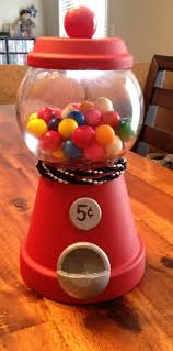 Halloween Candy Dish Craft by 51 Best Gum Ball Machine Images On Pinterest Candy Dishes Candy
