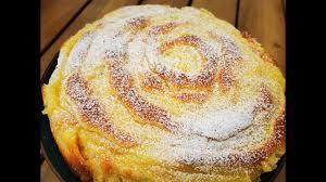 apfelkuchen mit vanille creme einfach schnell und megalecker