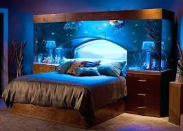 New Design Headboards Best Bed With Fish Tank Headboard For Your