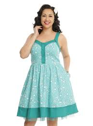 disney the little mermaid retro tank dress plus size topic