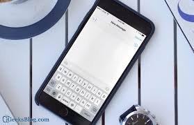 Cannot Send Text Message from iPhone iPad Here Are The Fixes