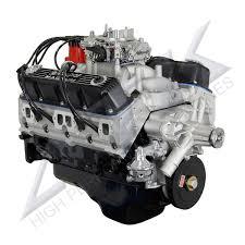 100 Truck Motor Chrysler 408 Complete Engine 465HP