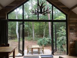 100 Tree House Studio Wood Landgoed Dennenholt Huizen De Nink The Cottage En