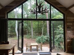 100 Tree House Studio Wood Landgoed Dennenholt Huizen De Nink The Cottage En