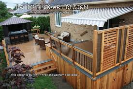 Lovely Patio Deck Designs with s For 20 Patio Deck Art
