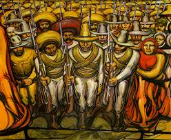 Diego Rivera Rockefeller Mural by I Paint What I See A Ballad Of Artistic Integrity By E B White