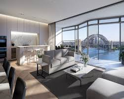 100 Penthouses In Melbourne Construction Updates CBRE Residential Projects Sydney