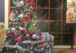 Christmas Tree 2016 Ihop Milpitas Ca Picture Of Concept Decorations
