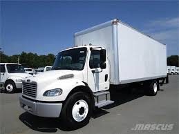 Freightliner BUSINESS CLASS M2 106, United States, $39,795, 2006 ... Freightliner Box Van Truck For Sale 1309 2017 Freightliner M2 Box Truck Under Cdl Greensboro 2007 Business Class 2005 Tandem Axle For Sale By Arthur Trovei Straight Trucks For Sale In New York Business Class 106 Cargo Van Used In Md 1307 2004 Al 3239