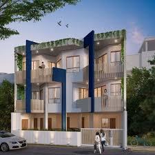 100 Indian Bungalow Designs HOMEPLANSINDIA House Plans Mumbai Architect Apartment