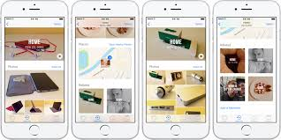 How to use Memories in s for iOS