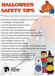 Halloween Candy Tampering News by Fresh Garden News Halloween Safety Tips