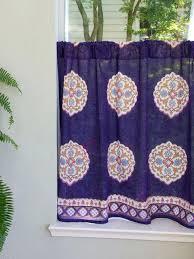 purple grape kitchen curtains blue ideas designs muarju