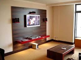 Modest Decoration Tv Wall Decor Ideas Unit Design