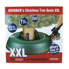 Krinner Christmas Tree Genie Xxl Deluxe by Krinner Christmas Tree Genie Xl Christmas Tree Stand Home Design