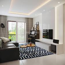 Home Renovation Singapore HDB Condo Landed Property Packages