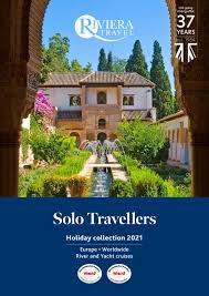 travellers collection 2021 by riviera travel issuu