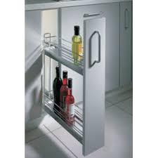 meuble d angle bas pour cuisine kessebohmer element coulissant deux niveaux pour meuble d angle