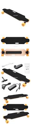 Skateboards-Complete 16264: New Lightest Electric Powered Skateboard ...