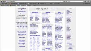 Craigslist Tampa - YouTube Momentum Chevrolet In San Jose Ca A Bay Area Fremont Craigslist Fort Collins Fniture By Owner Luxury South Move Loot Theres A New Way To Sell Your Used Time Cars And Trucks For Sale Best Car 2017 Traing Paid Ads Vs Free Youtube Oregon Coast Craigslist Freebies Pladelphia Cream Cheese Coupons Ricer On Part 3 Modesto California Local And Austin By Image Truck For In Nc Fresh Asheville