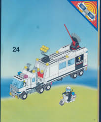 Instructions For 6348-1 - Surveillance Squad | Bricks.argz.com Lego Ambulance 60023 Itructions Old Lego Letsbuilditagaincom Lego Police Command Center 7743 City Rescue 6693 Refuse Collection Truck Set Parts Inventory And Kicken Chicken Food Sticker Pack Legos Fire Chiefs Car 7241 City Prison Island Itructions Vegins Transformers Robots In Dguise Delivery 3221 And Boat 60004