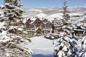 100 Luxury Hotels Utah And Resorts The RitzCarlton