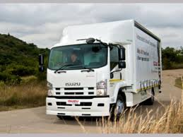 Isuzu F Series | South Africa | Isuzu Truck Centre