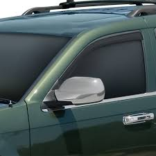 Putco® - In-Channel Element Window Visors Egr 0713 Chevy Silverado Gmc Sierra Front Window Visors Guards In Best Bug Deflector And Window Visors Ford F150 Forum Aurora Truck Supplies Stampede Tapeonz Vent Fast Free Shipping For 7391 Chevygmc Truck Smoke Tint Window Visorwind Deflector Hdware Inchannel Smoke Weathertech Deflector Wind Visor Ships Avs Color Match Low Profile Deflectors Oem Style Rain Avs Install 2003 2004 2005 2006 2007 Dodge 2500 Shade Fits 1417 Chevrolet 1500 Putco Element Sharptruckcom