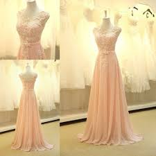 new beautiful pink lace evening dresses prom dresses cocktail dress