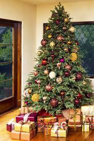 Christmas Tree Flocking Spray Uk by 19 Best Artificial Christmas Trees 2017 Best Fake Christmas Trees