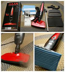 Haan Floor Steamer Instruction Manual by September 2012 Archives