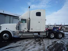 100 Custom Freightliner Trucks 2007 Classic XL 70 Inch Condo Equipment Resource Group