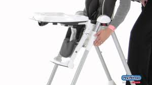 Peg Perego High Chair Siesta by 2011 High Chair Peg Perego Prima Pappa Best How To Adjust The