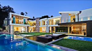 100 Luxury Residence Stunning Modern West Hollywood In Los Angeles CA USA