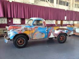 The Grateful Dead Studebaker Truck Is Now At Auction! Fully ... Studebaker Drivers Club Forum Gary Warners 1941 12 Ton Chevs Of The 40s News Events Us 6 Blogs Mv Restorations Hmvf Historic New Ww2 2 Ton Truck In 143 O Gauge 1953 Pickup Restored Erskine 1929 Fire Truck Rockne Antique Automobile Champ Trucks At South Bend May 2018 Studebaker Truck Talk 3r28 For Sale On Bay M275 25ton 6x6 Arcticchatcom Arctic Cat 52 Studevette Ls1tech Camaro And Febird Projects Cutting Up A 54 Pickupoh Yeah The 1948 Studebaker Pickuprrysold Hamb