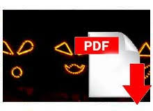 Singing Pumpkins Grim Grinning Pumpkins Projector by Animated Lighting Products Just Add Power Singing Pumpkin Faces