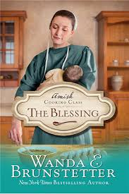 The Blessing Amish Cooking Class 2
