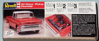 Revell 1/25 1964 Chevy Fleetside Pickup (Out Of Box)   The Sprue Lagoon 1964 Chevrolet 10 Pickup Truck C10 Sold Youtube Chevy Brett Lisa Renee M Lmc Life Shortbed Hotrod Ratrod Fleetside Sbc Tremec Howto Add Power Steering Tilt Column For 196066 Trucks With A Cummins Diesel Full Octane Garage Back From The Past The Classic C20 Tech Magazine Gasser Ricks Model Collection C10 Match Made Hot Rod Network Air Quip Inc
