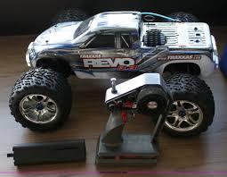 100 Traxxas Rc Trucks For Sale Revo 33 RC Truck Item 6205 SOLD January 18 Gov