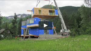 100 Method Prefab Homes On Vimeo
