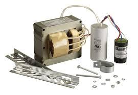 250 watt high pressure sodium ballast kits hps light ballast kit